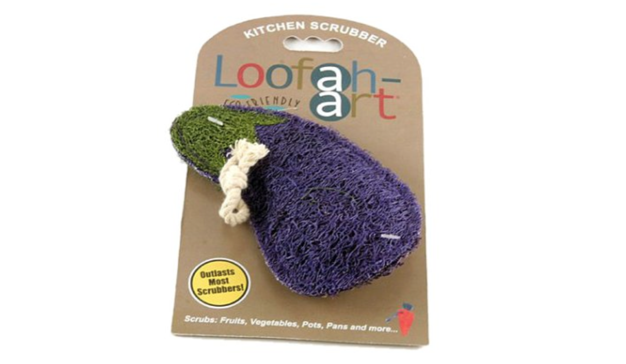 Loofah-Art