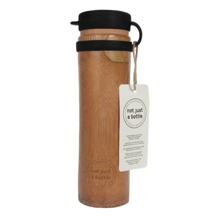 Not Just a Bottle – Bamboo Sport