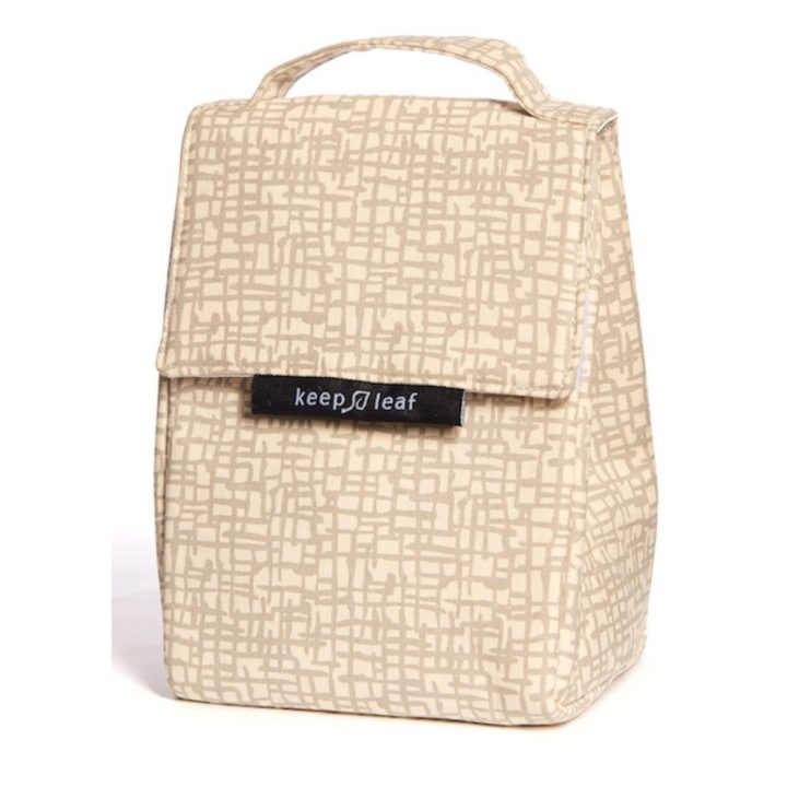 Organic Cotton Lunch Bag – Mesh