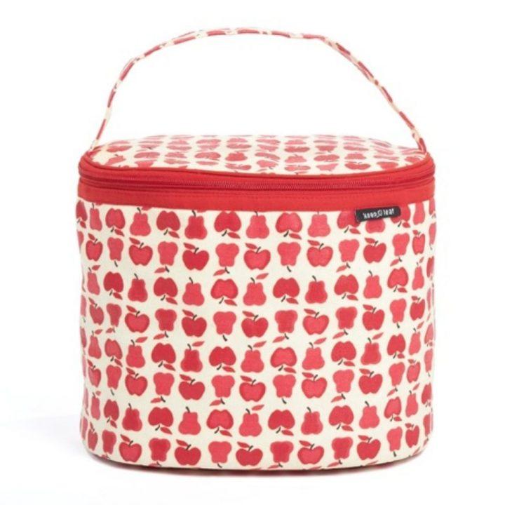 Cooler Bag – Fruit Design (with free snack bag)