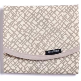 Reusable Cotton Sandwich Wrap – Mesh