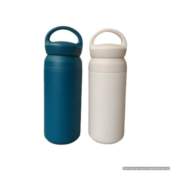 Stainless Steel Handy Bottle 350ml