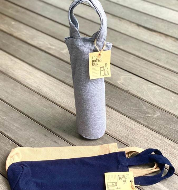 Eco Bottle Bag